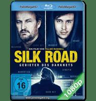 SILK ROAD: EL CAMINO OCULTO (2021) FULL 1080P HD MKV ESPAÑOL LATINO