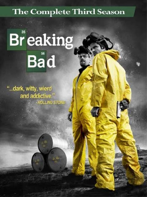 Breaking Bad Season 5 EPS 1-16