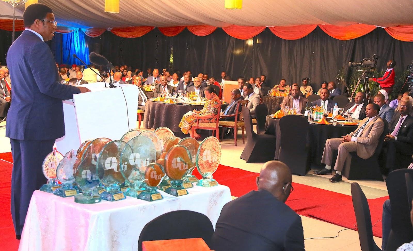 Waziri Mkuu: Viwanda 4,000 vimejengwa chini ya Serikali ya awamu ya tano | Sasa Vinachangia Pato la Taifa kwa asilimia 8.05 na kutoa ajira 306,180