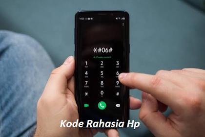 50 Kode Rahasia Hp Samsung Galaxy J7 Pro (100% Work!)