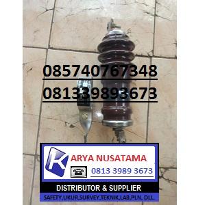 Distributor Lightning Arrester 9KV 10KA di Jakarta