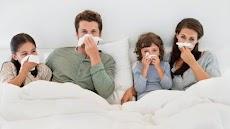 Penyebab Flu dan Cara Pencegahannya