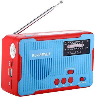 Good Quality Cheap Weather Emergency Alert Radio