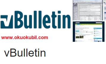 vBulletin Forum Sitesinde Admin rengi Nasıl Verilir?