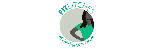 #FitbitchesMOVEment - Fitbitches - The April Run Down
