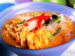 Gambar Resep Soto Ayam Kampung