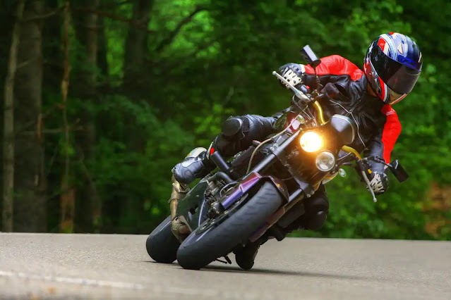 How to claim your motorcycle insurance