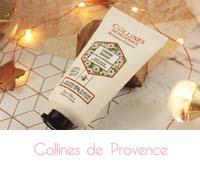 crème mains Collines de Provence