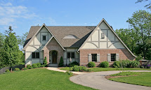 Exterior Paint Colors for Tudor Style Homes