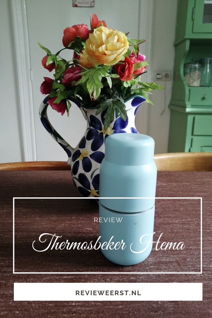 Thermosbeker Hema