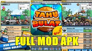 Download Tahu Bulat v12.5.9 MOD APK Unlimited Coins & Money