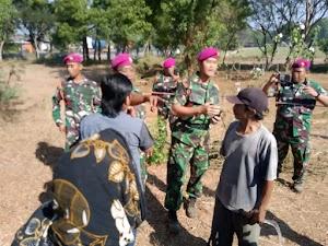Sumberanyar, Pasuruan - Kronologis Aksi Warga Menolak Pengembangan Area Markas TNI AL
