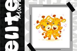 {Mixtape - Mp3} DJ Sirmmy - The Elite Mixtape