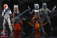 Star Wars Black Series Bo-Katan Kryze 36