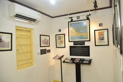 Destinasi Wisata Museum Kota Surabaya