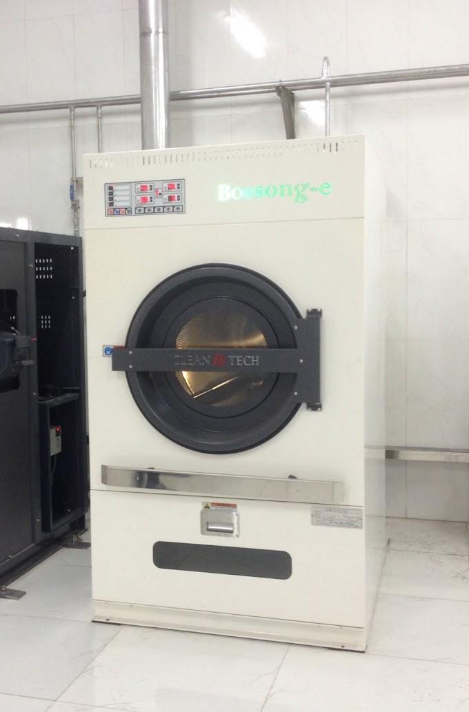 Những thương hiệu máy sấy quần áo ở Bắc Giang được sử dụng nhiều nhất