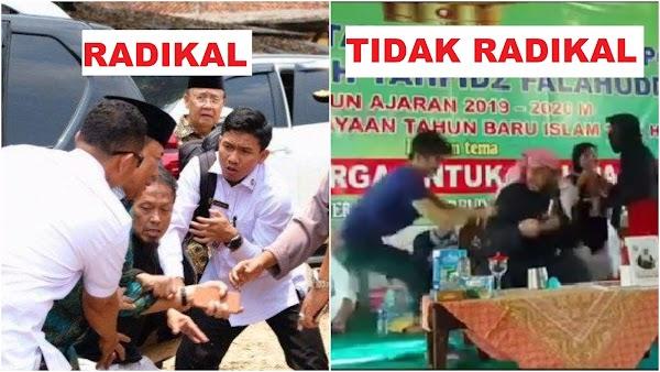 Bandingkan Penusukan Syekh Ali Jaber dengan Wiranto, Fahri Hamzah: Mudah Kita Buat Plot Simpatisan Radikal