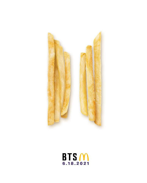 BTS collaborates with Mcdonald's to bring The BTS Meal to the Philippines