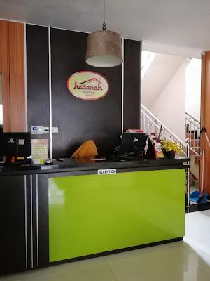 Hm Zwan Hasanah Guest House Penginapan Murah Di Malang