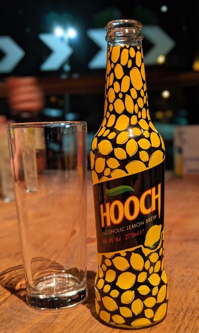 Gutterball Royal Quays Review   - Hooch