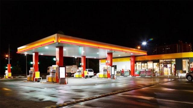 Ilustrasi pompa bensin internet