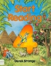 Start Reading 4 - Derek Strange