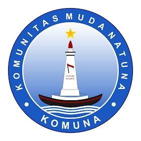 Desain Logo KOMUNA