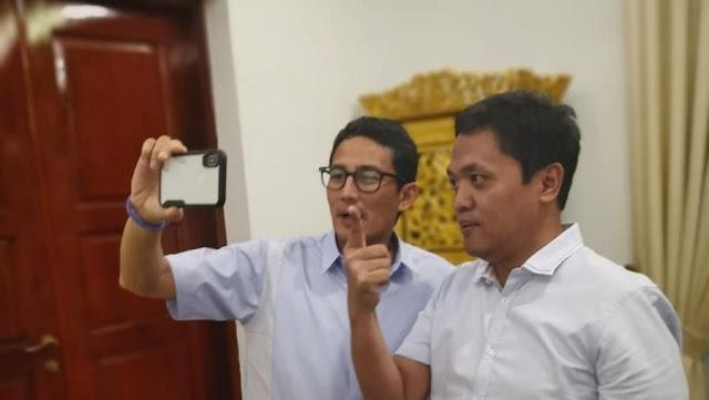 Gerindra: Prabowo Brilian, Jawaban soal Eks Napi Tipikor Bak Doktor Hukum!