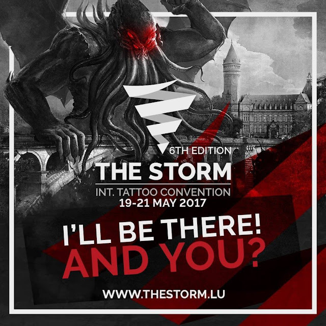 The Storm Convention