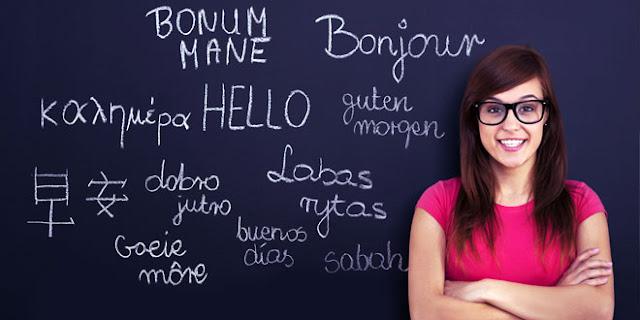 حزمة من أفضل المواقع الإلكترونية لتعلم اللغات الأجنبية...تعرف عليها