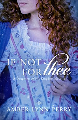 Heidi Reads... If Not For Thee by Amber Lynn Perry