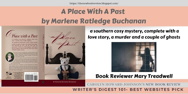Mary Treadwell Review A Five-Star Cozy Mystery