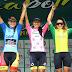 Lilibeth Chacón repite triunfo de etapa y se consagra campeona de la Clásica de Anapoima