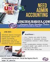 Loker Surabaya di CV. Indo Jaya Putra Terbaru November 2019