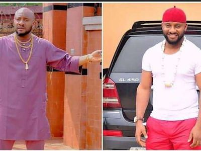 Yul Edochie Reacts as People Flood His DM With Money Ritual Enquiries, Says 'Na Film I Dey Act'