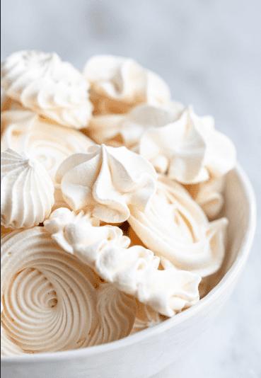 طريقة كريمة الحلويات