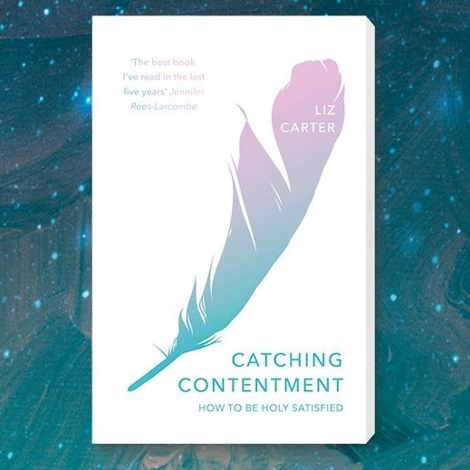 Catching Contentment Book Cover