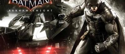 Download Batman Arkham Knight game
