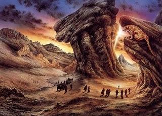 Ada Nabi yang masih hidup hingga akhir zaman?