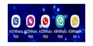 تحميل تحديث واتس اب العسكر ضد الحظر الذهبي-الازرق- الزهرية-الحمراء-الخضراء WhatsApp Alaskar