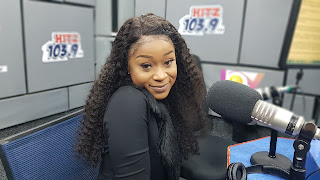'I charge GHC30,000 to post on Instagram ' - Efia Odo