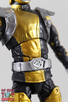 Lightning Collection Beast Morphers Gold Ranger 07