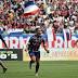Bahia vence Vitória e reverte vantagem na decisão do Campeonato Baiano