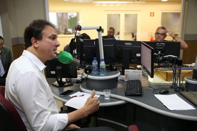 Camilo Santana anuncia construção de dois novos presídios no Ceará com 2 mil vagas