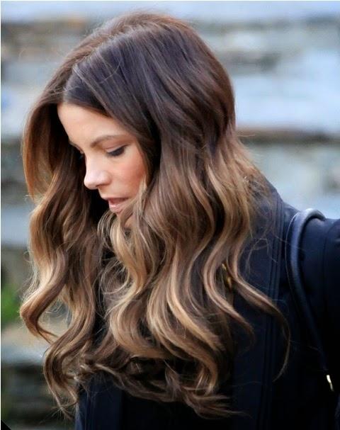 Couleur de cheveux pour les brunes 2016