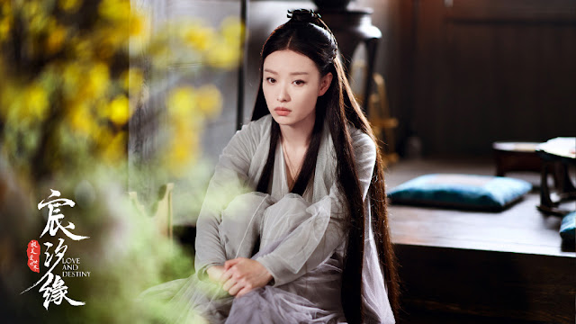 3L3W Love and Destiny Ling Xi