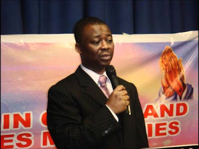 Pastor Olukoya about to lose Mountain of Fire Prayer City; court returned land to original owners