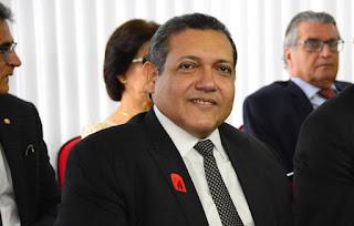 kassio marques supremo stf ministro deltan witzel