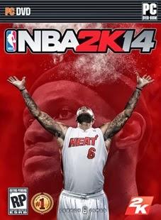NBA 2K14 - PC (Download Completo em Torrent)