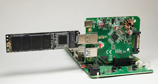 Use Of PCIe slot on Raspberry Pi CM 4